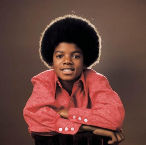 Gold, des Jackson 5