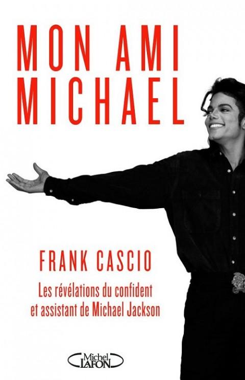 Franck Cascio à Paris pour son livre