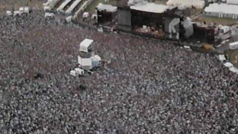 Un concert hommage le 29 août ?