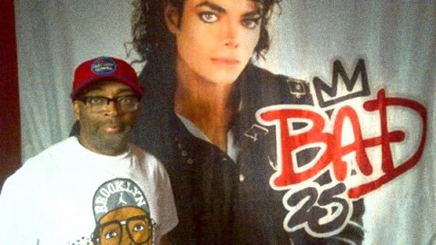 BAD documentaire van de hand van Spike Lee