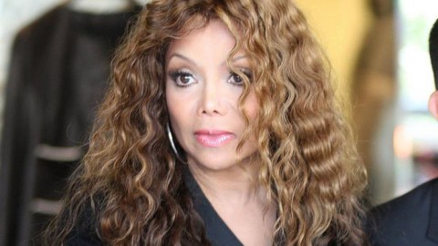 Latoya Jackson : haar eigen Reality TV Serie op Own