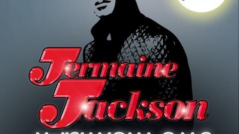 Verrassing: een nieuw album van Jermaine Jackson !