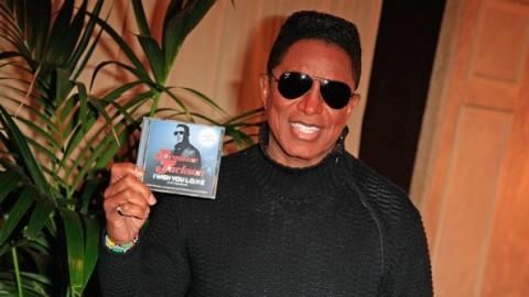 Jermaine présente son album à Paris