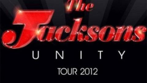 Unity Tour dates annulées