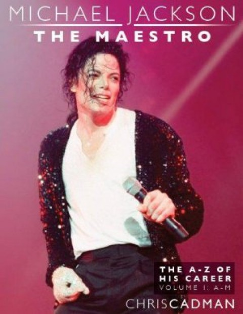 "Livre : ""Michael Jackson The MAESTRO"""