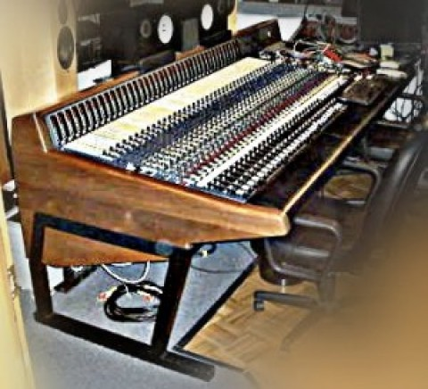 Un nouvel album enregistré sur le console de Thriller