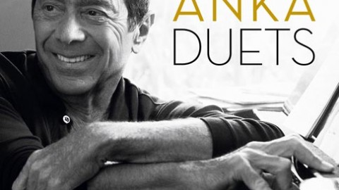 This is it en duo avec Paul Anka
