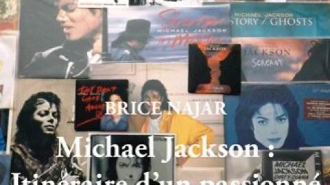 """Une nouvelle """"bible"""" pour les fans de Michael"""