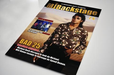 Le MJB 26 sort dans une semaine !