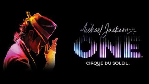 Avant-première de « Michael Jackson One » le 23 mai à Las Vegas