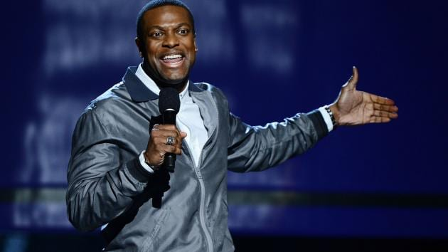 VIDEO-Chris-Tucker-does-Michael-Jackson-impression-at-BET-Awards