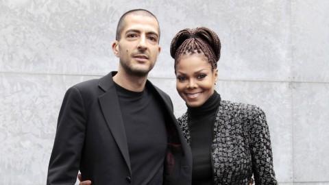Mariage secret de Janet Jackson