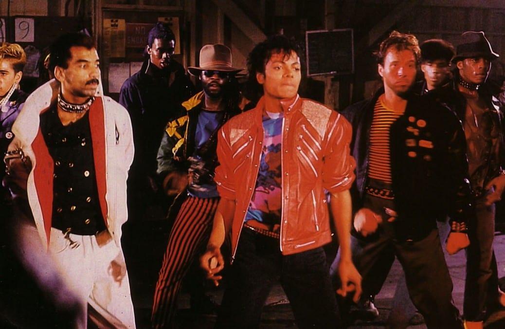 beat it beat it
