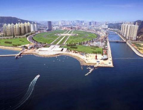 Jermajesty Holdings signe un accord sur un nouveau projet d'aéroport de Dalian