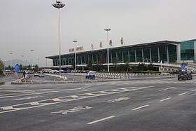 Dalian_Airport