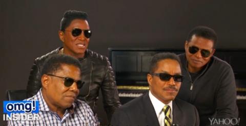 Les frères Jackson commentent le verdict