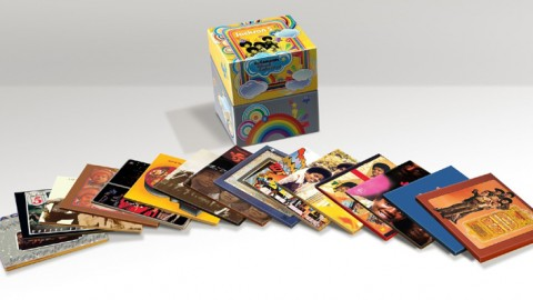 Jackson5 Box – Complete Collection