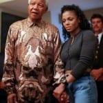 Janet et Mandela