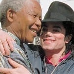 MJ & Mandela