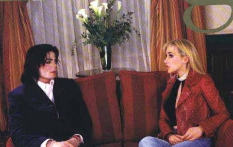 Gold Magazine : interview exclusive avec Michael Jackson …