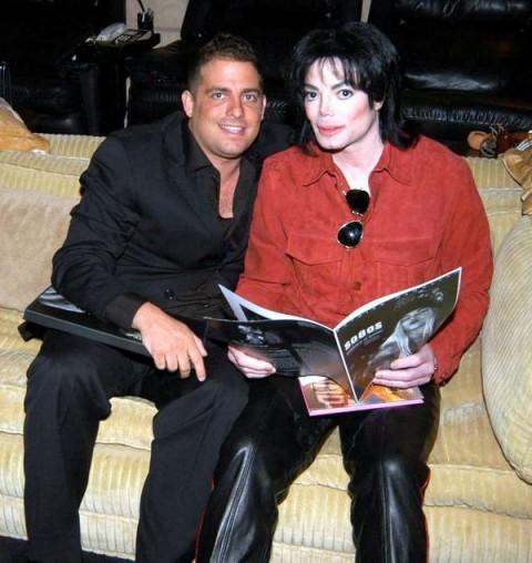 Brett Ratner sur Michael Jackson : « On avait l'impression que Dieu était en lui »