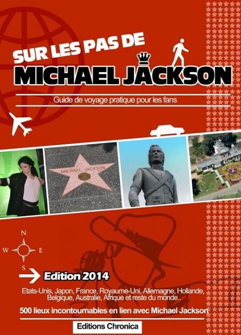 """interview de Antoine Cadino sur le guide """"Sur les pas de Michael Jackson"""""""