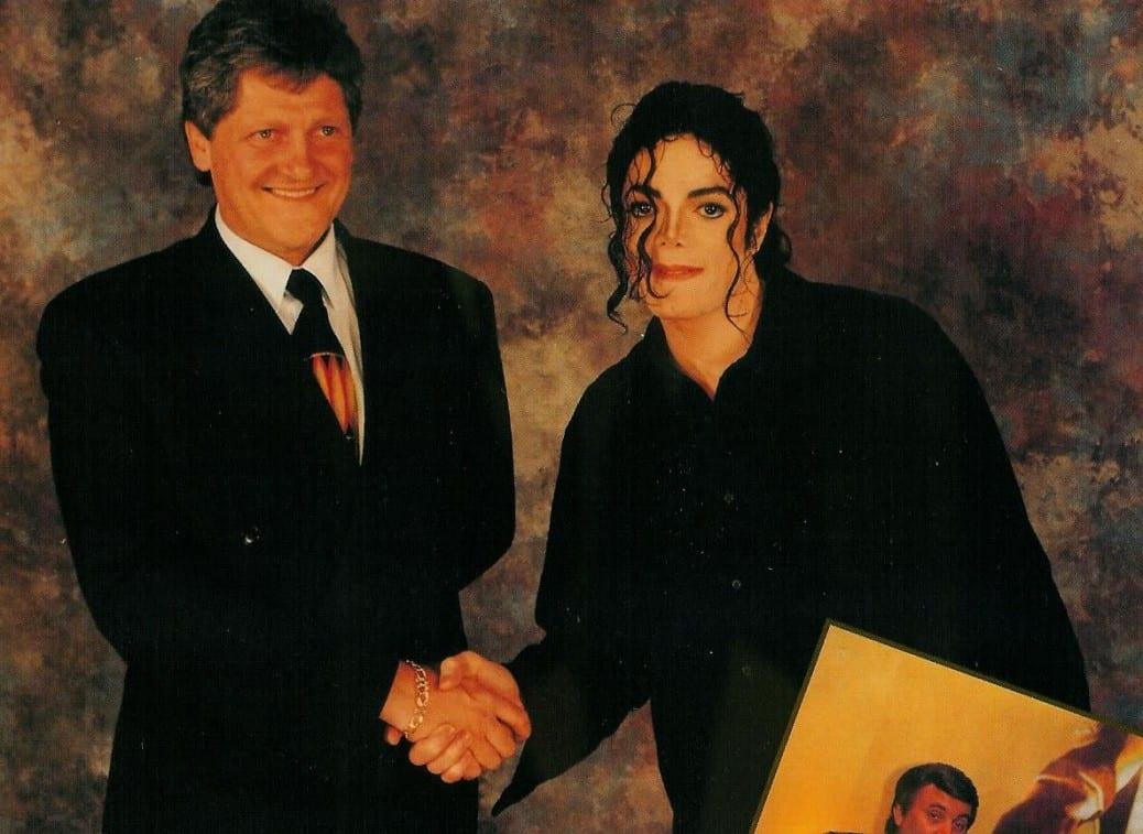 MJ & Dieter Wiesner