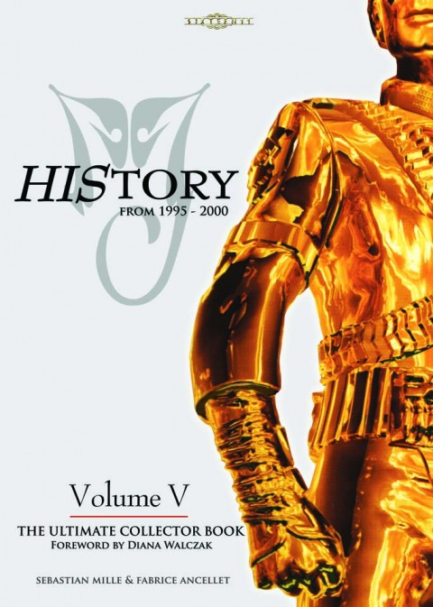 HIStory Ultimate Collector Book