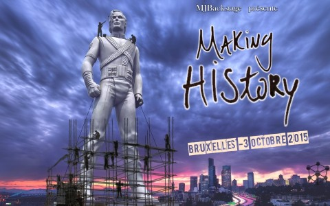 Making HIStory : l'événement 2015 du MJB