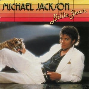 Billie Jean 7 inches