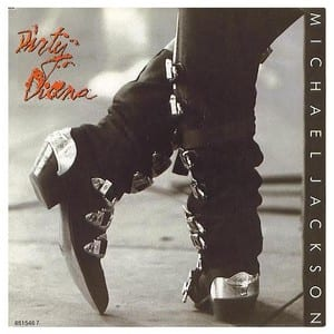 Dirty Diana 7 inches