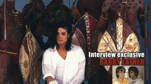 MJ Backstage 24