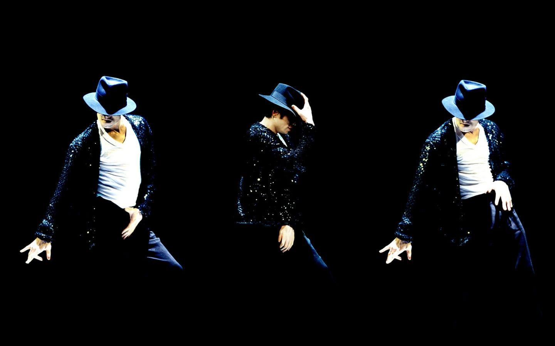 Michael-Jackson legend
