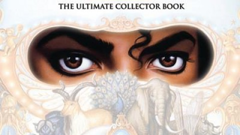 "Ultimate Collector Book ""Dangerous"""