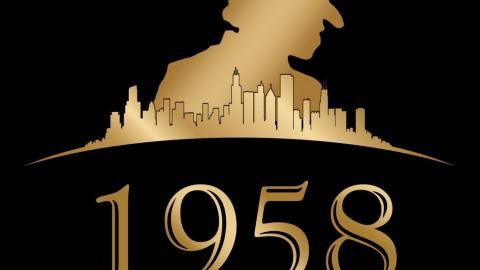 1958 : une soirée pas comme les autres