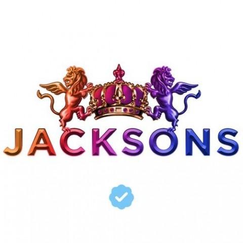 Nouveau site des Jacksons