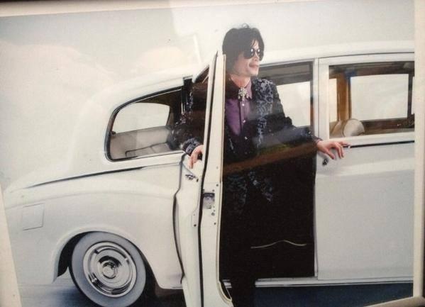 MJ-limo 2