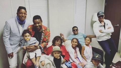 La familia…