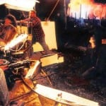 Making of Earth Song