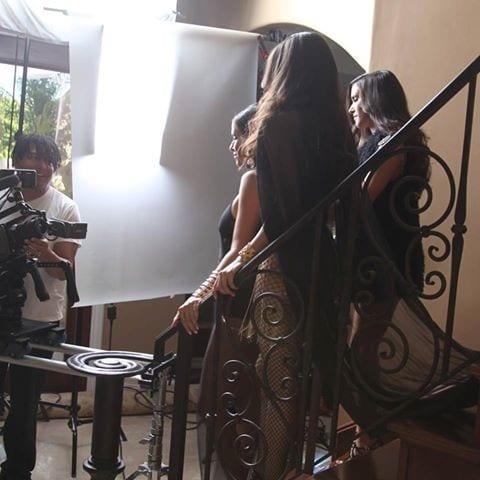 Taj et Prince Jackson collaborent sur une vidéo de SCO