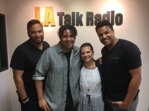 Une émission radio pour les 3T