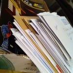 Répondre au courrier