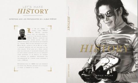 Let's Make HIStory…
