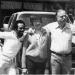 Quincy Jones, Rod Temperton et Bruce Swedien