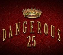L'Estate veut célébrer l'album Dangerous