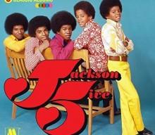 Nouveau box Motown : J5 Classics