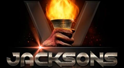 Les Jacksons reprennent la route