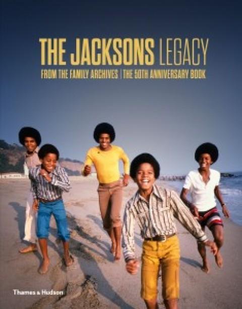 La bibliothèque officielle des Jackson !