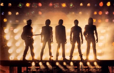 Legacy : le premier livre officiel des Jacksons