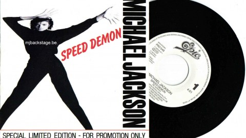 Speed Demon – 45t promo